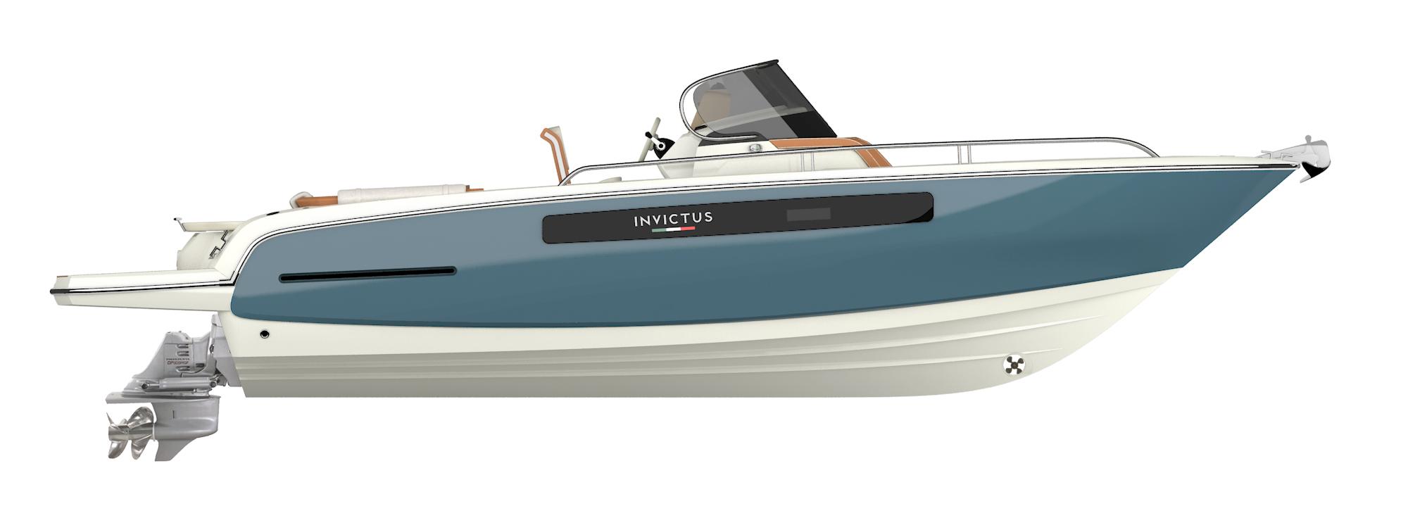 280CX V02 - PROFILO - Blu Whale - 02